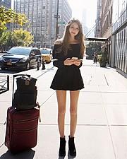 Shelley Mulshine model. Photoshoot of model Shelley Mulshine demonstrating Fashion Modeling.Fashion Modeling Photo #176572