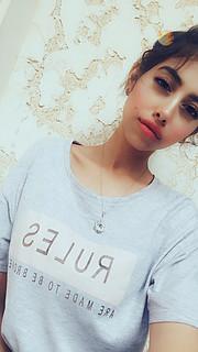 Shrouq Ahmed Model