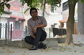 Shujja Malik Model