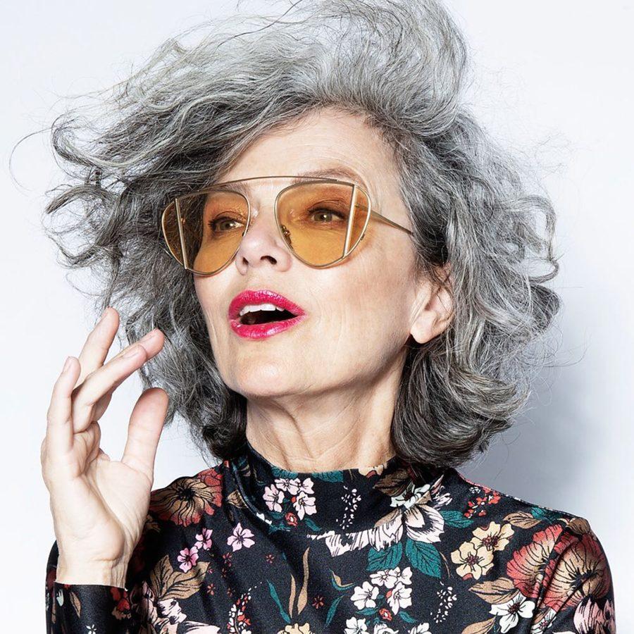 Silver Paris Agence De Mannequins