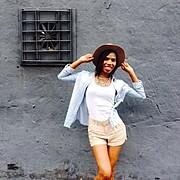 Simangele Angel Msibi model. Photoshoot of model Simangele Angel Msibi demonstrating Fashion Modeling.Fashion Modeling Photo #167421