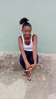 Sinenhlanhla Nkosi model. Photoshoot of model Sinenhlanhla Nkosi demonstrating Fashion Modeling.My sisterFashion Modeling Photo #194725