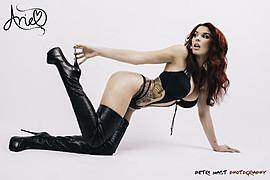 Sini Ariell model. Photoshoot of model Sini Ariell demonstrating Fashion Modeling.Fashion Modeling Photo #112461