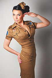 Sini Ariell model. Photoshoot of model Sini Ariell demonstrating Commercial Modeling.Commercial Modeling Photo #112462