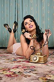 Sini Ariell model. Photoshoot of model Sini Ariell demonstrating Commercial Modeling.Commercial Modeling Photo #112465