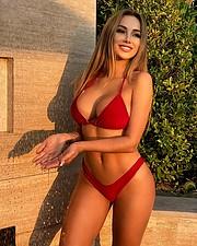 Sitorabanu Israilova model. Photoshoot of model Sitorabanu Israilova demonstrating Body Modeling.Body Modeling Photo #227009
