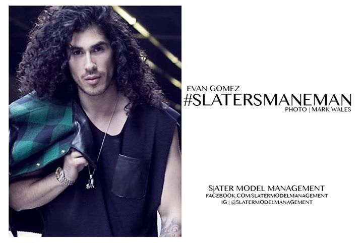 Slater Los Angeles modeling agency. casting by modeling agency Slater Los Angeles. Photo #44183