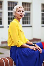 Slava Kvinto photographer (fotograaf). Work by photographer Slava Kvinto demonstrating Fashion Photography.Fashion Photography Photo #67923
