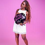Snaida Akinyi model. Photoshoot of model Snaida Akinyi demonstrating Fashion Modeling.Fashion Modeling Photo #219538