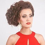 Sno Valeriia model. Photoshoot of model Sno Valeriia demonstrating Fashion Modeling.Fashion Modeling Photo #169897