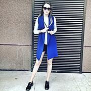 Sno Valeriia model. Photoshoot of model Sno Valeriia demonstrating Fashion Modeling.Fashion Modeling Photo #169932