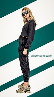 Sofia Camplioni photographer (Σοφία Καμπλιώνη φωτογράφος). Work by photographer Sofia Camplioni demonstrating Fashion Photography.Fashion Photography Photo #231228