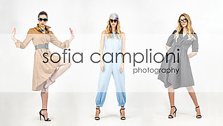 Sofia Camplioni photographer (Σοφία Καμπλιώνη φωτογράφος). Work by photographer Sofia Camplioni demonstrating Fashion Photography.Fashion Photography Photo #231230
