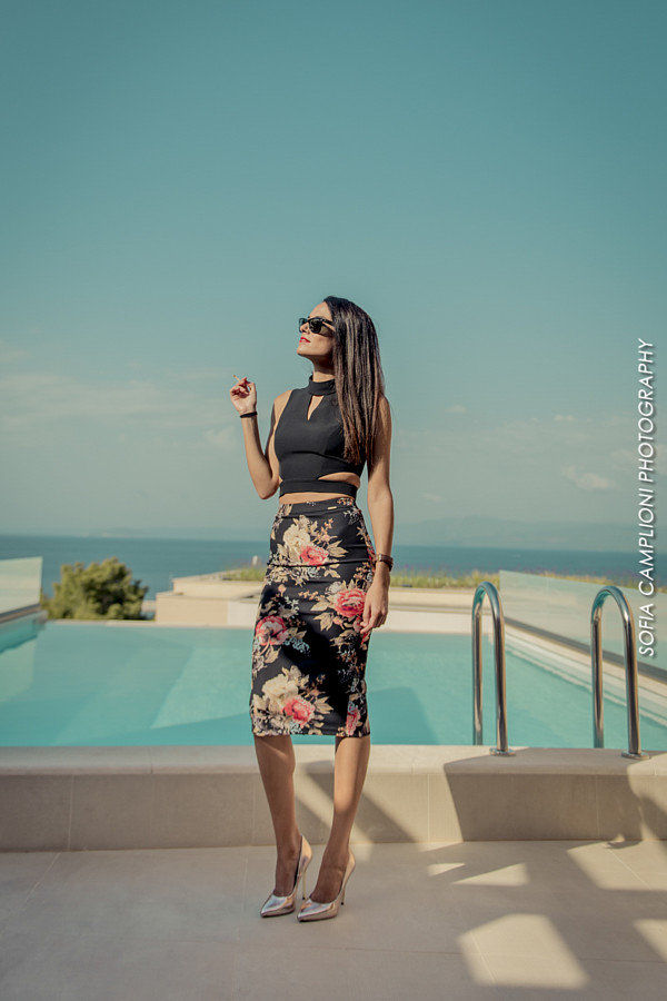 Sofia Camplioni photographer (Σοφία Καμπλιώνη φωτογράφος). Work by photographer Sofia Camplioni demonstrating Fashion Photography.Fashion Photography Photo #231280