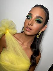 Sofia Karagiannopoulou makeup artist (Καραγιαννοπούλου Σοφία μακιγιέρ). makeup by makeup artist Sofia Karagiannopoulou. Photo #233168