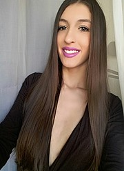 Sofia Manousaki Μοντέλο
