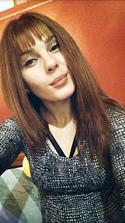 Sofia Omeri Μοντέλο
