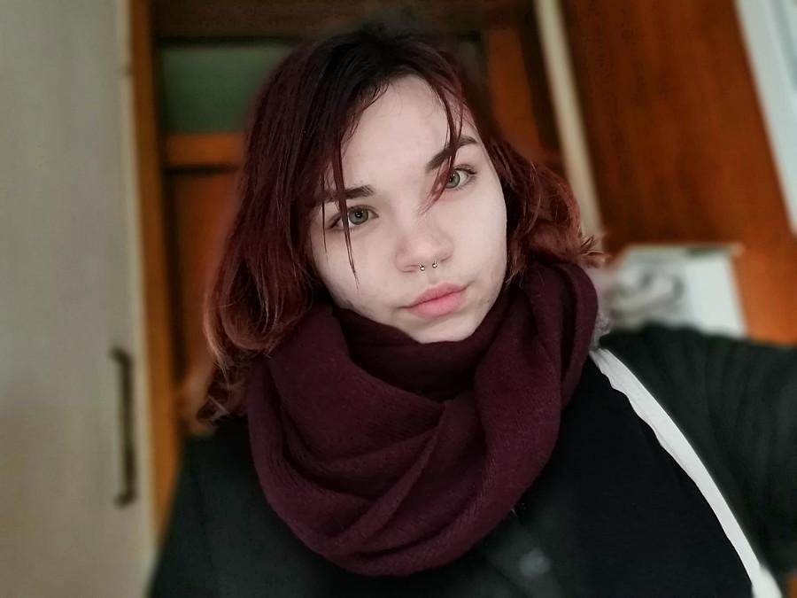Sofia Pallh Μοντέλο