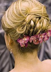 Sofia Pastro hair stylist. hair by hair stylist Sofia Pastro. Photo #59783