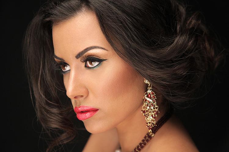 Sofia Skvortsova model. Photoshoot of model Sofia Skvortsova demonstrating Face Modeling.Face Modeling Photo #55192