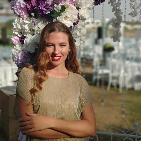 Sofia Zakharova model. Photoshoot of model Sofia Zakharova demonstrating Face Modeling.Face Modeling Photo #207422