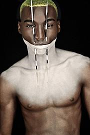 Solomon Tega model (модель). Modeling work by model Solomon Tega. Photo #70969