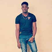 Somtoo Okoye model. Modeling work by model Somtoo Okoye. Photo #213505