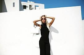 Sonia Costantini model (modella). Photoshoot of model Sonia Costantini demonstrating Fashion Modeling.Fashion Modeling Photo #186126