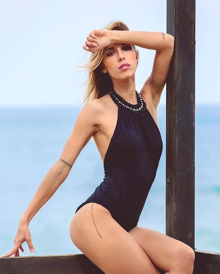 Sonia Costantini Modella