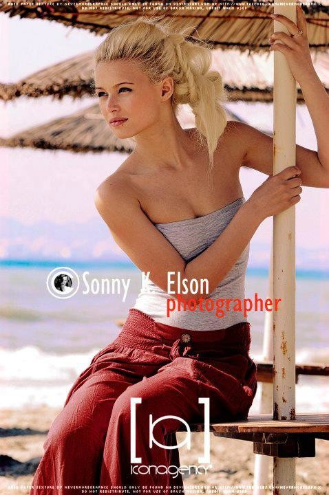 Sonny K Elson photographer (fotograf). Work by photographer Sonny K Elson demonstrating Fashion Photography.Fashion Photography Photo #168926