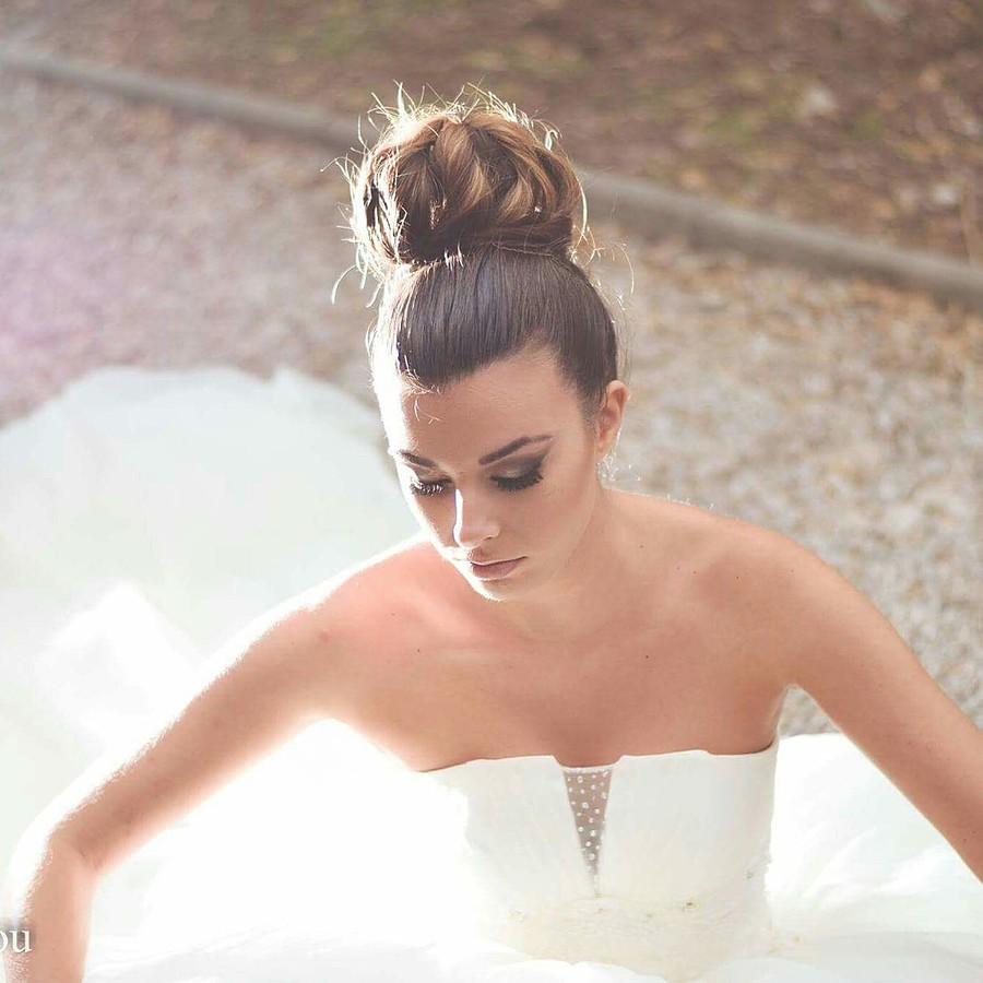 Sophie Dimopoulou model (μοντέλο). Photoshoot of model Sophie Dimopoulou demonstrating Fashion Modeling.Fashion Modeling Photo #177041