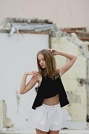 Sophie Doull model. Photoshoot of model Sophie Doull demonstrating Fashion Modeling.Fashion Modeling Photo #187155