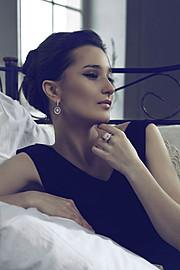 Sophie Ka Sofika model (модель). Photoshoot of model Sophie Ka Sofika demonstrating Face Modeling.Face Modeling Photo #74033