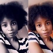 Sophie Kibuye Model