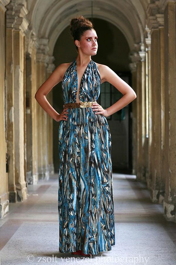 Fashion Modeling Photo 75714 By Sophie Veni