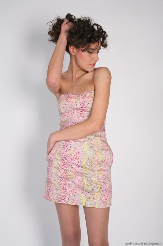 Sophie Veni model. Photoshoot of model Sophie Veni demonstrating Fashion Modeling.Fashion Modeling Photo #75730