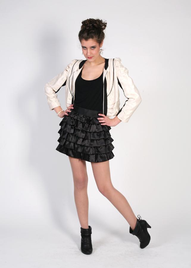 Sophie Veni model. Photoshoot of model Sophie Veni demonstrating Fashion Modeling.Fashion Modeling Photo #75735