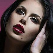 Spencer Lopez makeup artist. makeup by makeup artist Spencer Lopez. Photo #47922