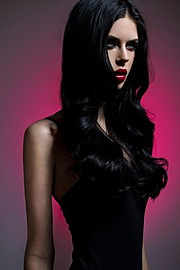 Spencer Lopez makeup artist. makeup by makeup artist Spencer Lopez. Photo #47933