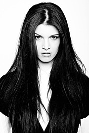 Spencer Lopez makeup artist. makeup by makeup artist Spencer Lopez. Photo #47998