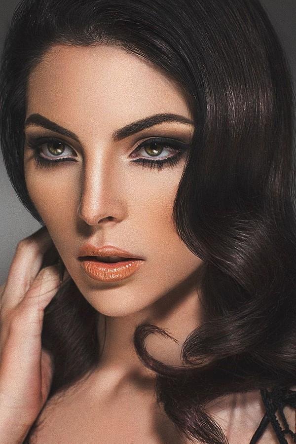 Spencer Lopez Makeup Artist