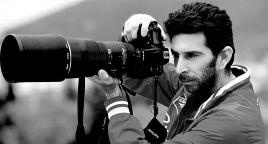 Spiros Stavropoulos Φωτογράφος