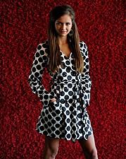 Stacey Martonen model. Photoshoot of model Stacey Martonen demonstrating Fashion Modeling.Fashion Modeling Photo #71534