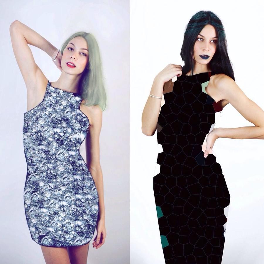 Stamatia Zdrali model & photographer (modella & fotografa). Photoshoot of model Stamatia Zdrali demonstrating Fashion Modeling.Fashion Modeling Photo #168239