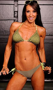 Steely Springham model. Photoshoot of model Steely Springham demonstrating Body Modeling.Body Modeling Photo #72065