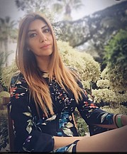 Stefani Melidou is a model based in Limassol. Additionally to modeling Stefani is also a Lawyer. Available for fashion and print projects as