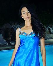 Stella Koukoudaki (Στελλα Κουκουδακη) model. Photoshoot of model Stella Koukoudaki demonstrating Fashion Modeling.Fashion Modeling Photo #224447
