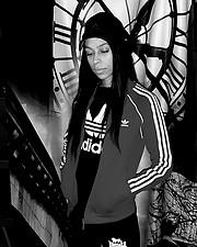 Stella Koukoudaki (Στελλα Κουκουδακη) model. Photoshoot of model Stella Koukoudaki demonstrating Runway Modeling.Runway Modeling Photo #224005
