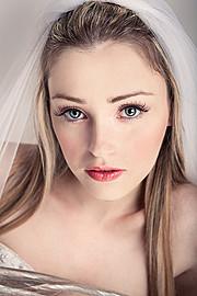 Stella Nakou makeup artist (Στέλλα Νάκου μακιγιέρ). Work by makeup artist Stella Nakou demonstrating Beauty Makeup.Beauty Makeup Photo #75540