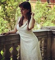 Stella Panagiwtopoulou Μοντέλο